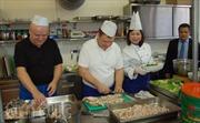 Ẩm thực – cầu nối văn hóa giữa Việt Nam với Slovakia