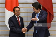 Nhật Bản và Timor Leste gián tiếp chỉ trích Trung Quốc về vấn đề Biển Đông