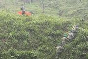 Ecuador: Rơi máy bay quân sự, 22 người thiệt mạng
