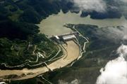 Trung Quốc xả nước sông Mekong, hỗ trợ hạ lưu đang hạn