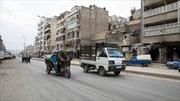 Tương lai nào cho Syria sau khi Nga rút quân?