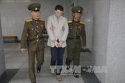 Mỹ áp đặt thêm các biện pháp trừng phạt Triều Tiên