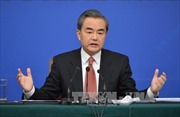 Trung Quốc lên tiếng về vụ phóng tên lửa mới của Triều Tiên