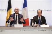 Pháp họp an ninh khẩn sau vụ bắt nghi can khủng bố Paris