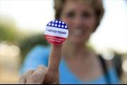 Bầu cử sơ bộ tại 3 bang miền Tây của Mỹ
