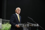 """Australia gọi hành động của Trung Quốc ở Biển Đông là """"phản tác dụng"""""""