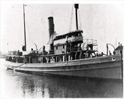 Mỹ tìm thấy tàu hải quân mất tích gần một thế kỷ