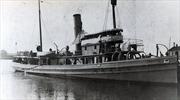 Hé lộ vụ tàu USS Conestoga mất tích bí ẩn giữa đại dương