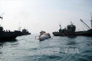 Malaysia dọa đánh chìm tàu cá xâm phạm lãnh hải