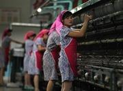 """""""Bí kíp"""" để Triều Tiên duy trì sự sống cho nền kinh tế"""