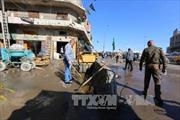 IS đánh bom hàng loạt đẫm máu tại Iraq
