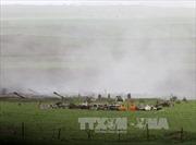 Mỹ, Nga thảo luận tình hình Nagorny Karabakh