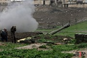 """Nagorny-Karabakh và """"cơn đau đầu"""" của Tổng thống Putin"""