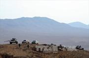 HĐBA bác dự thảo của Nga về đàm phán Syria