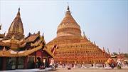 Đắm chìm trong vẻ đẹp cố đô Bagan