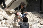 Đức chung tay gỡ bế tắc hội đàm về Syria