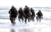 Đặc nhiệm SEAL bị IS sát hại ở Iraq