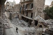 Nga-Mỹ nhất trí thực thi ngừng bắn tại Aleppo