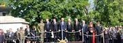Kỷ niệm Ngày Chiến thắng phát xít Đức tại CH Séc