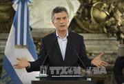 """""""Hồ sơ Panama"""": Argentina tiếp tục điều tra Tổng thống Macri"""