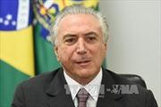 Tổng thống lâm thời Brazil có nguy cơ bị xét xử