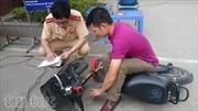 Đăng ký xe máy điện: Bài 1 - Đảm bảo quyền lợi của người dân