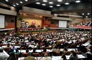 Cuba công bố văn kiện Đại hội Đảng để tham vấn nhân dân