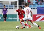 Đội tuyển Việt Nam bất ngờ hạ gục Syria 2-0