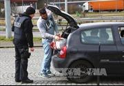 Đức siết chặt kiểm soát biên giới trước EURO