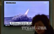 Nhật Bản hủy lệnh đánh chặn tên lửa Triều Tiên