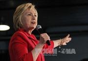 Bà Clinton công kích mạnh mẽ tỷ phú Trump