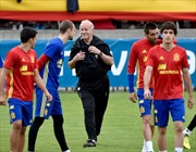 Bảng D EURO 2016 – Tây Ban Nha và phần còn lại