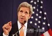Ngoại trưởng Mỹ cảnh báo Trung Quốc về ADIZ trên Biển Đông