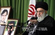 Đại giáo chủ Khamenei: Mỹ vẫn thù địch với Iran