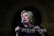 Bà Hillary giành chiến thắng tại Puerto Rico