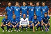 """Iceland - """"Ngựa ô"""" phương Bắc"""