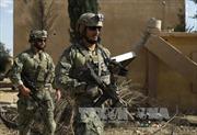 Cuộc chiến chống IS tại Syria đi đến bước ngoặt