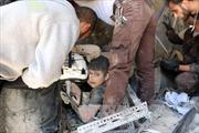 Trung Quốc muốn đóng vai trò lớn hơn tại Syria