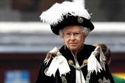 Mừng sinh nhật lần thứ 90 của của Nữ hoàng Elizabeth II