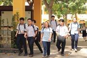 Kỳ thi tuyển sinh lớp 10 an toàn và nghiêm túc