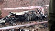 Rơi trực thăng quân sự Myanmar, 3 sĩ quan tử nạn