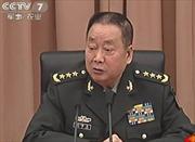 Trung Quốc: Thêm hai tướng quân đội bị điều tra tham nhũng