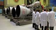 Nga có thể chuyển giao động cơ tên lửa RD-180 cho Trung Quốc