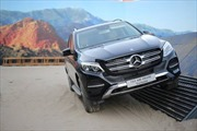 "Mercedes-Benz Việt Nam thắng lớn với ""SUVenture"""