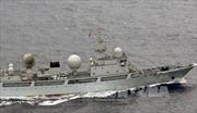 """Trung Quốc """"bắn tin"""" về điều kiện đối thoại với Philippines về Biển Đông"""