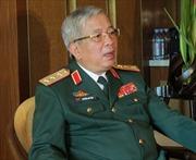 BQP gửi lời cảm ơn Trung Quốc giúp tìm kiếm máy bay CASA-212
