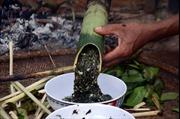 """""""Canh thụt""""- món ăn đậm đà bản sắc của đồng bào M'Nông"""