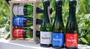 Rượu vang Crimea sẽ đến với châu Á