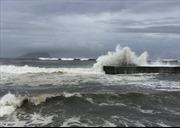 Siêu bão Nepartak tàn phá miền Đông Trung Quốc