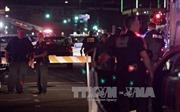 Trụ sở cảnh sát Dallas đóng cửa sau vụ nổ súng